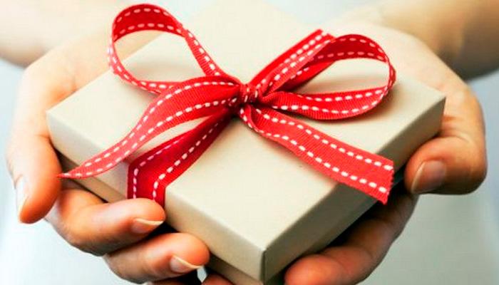 Подарки до 300 рублей детям