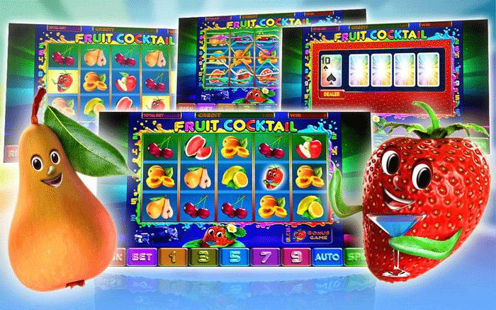 азино777 аппарат фрукт коктейль играть бесплатно